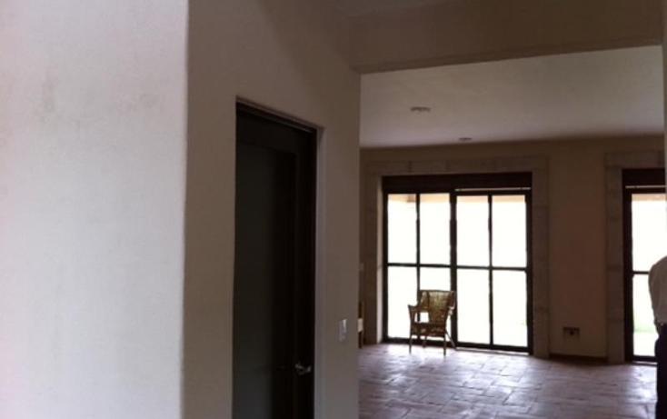 Foto de casa en venta en  1, desarrollo las ventanas, san miguel de allende, guanajuato, 713111 No. 17