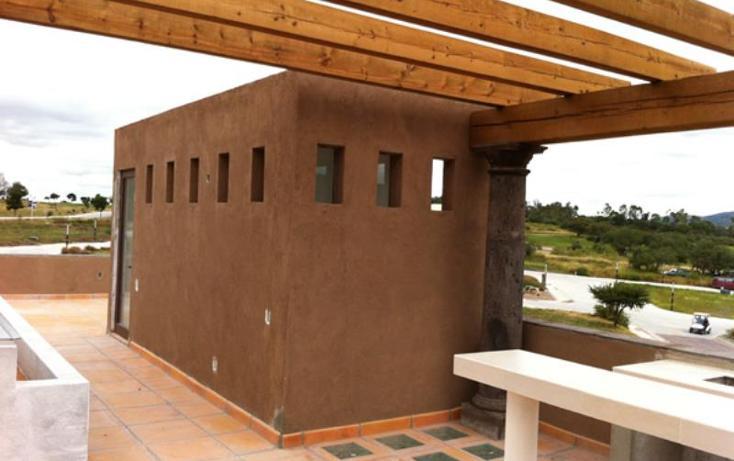 Foto de casa en venta en  1, desarrollo las ventanas, san miguel de allende, guanajuato, 758087 No. 02