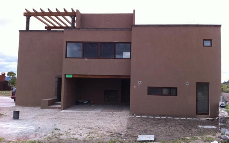 Foto de casa en venta en  1, desarrollo las ventanas, san miguel de allende, guanajuato, 758087 No. 05