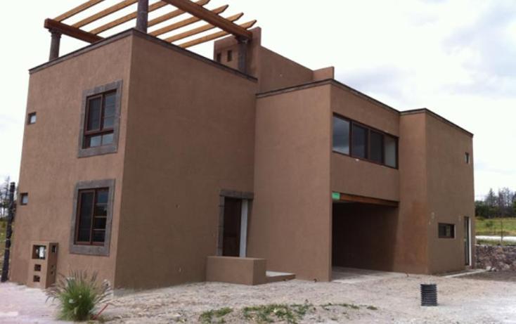 Foto de casa en venta en  1, desarrollo las ventanas, san miguel de allende, guanajuato, 758087 No. 07
