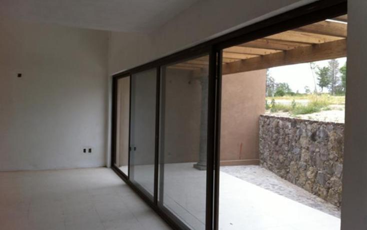 Foto de casa en venta en  1, desarrollo las ventanas, san miguel de allende, guanajuato, 758087 No. 09