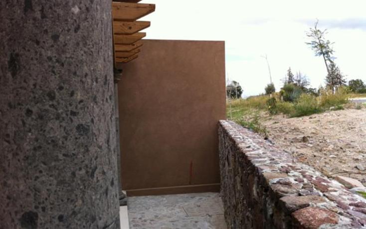 Foto de casa en venta en  1, desarrollo las ventanas, san miguel de allende, guanajuato, 758087 No. 11