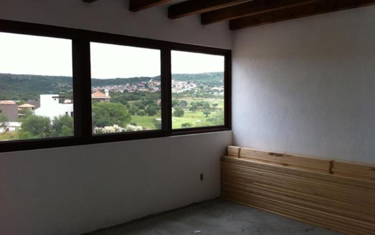 Foto de casa en venta en  1, desarrollo las ventanas, san miguel de allende, guanajuato, 758087 No. 15
