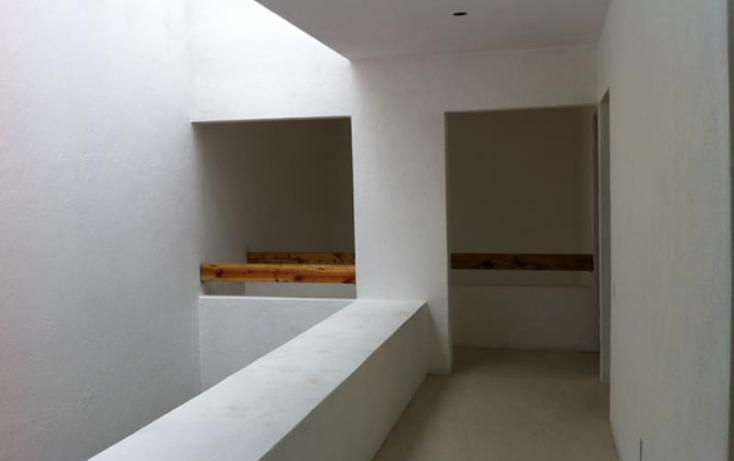 Foto de casa en venta en  1, desarrollo las ventanas, san miguel de allende, guanajuato, 758087 No. 18