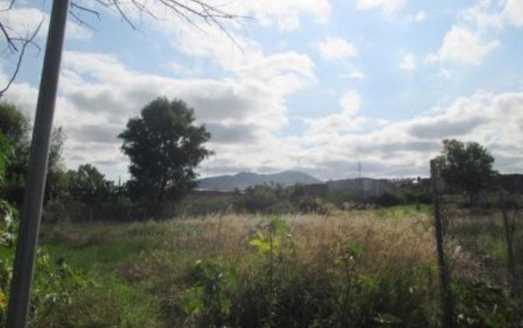 Foto de terreno comercial en venta en v 1, división del norte, morelia, michoacán de ocampo, 1413507 No. 02