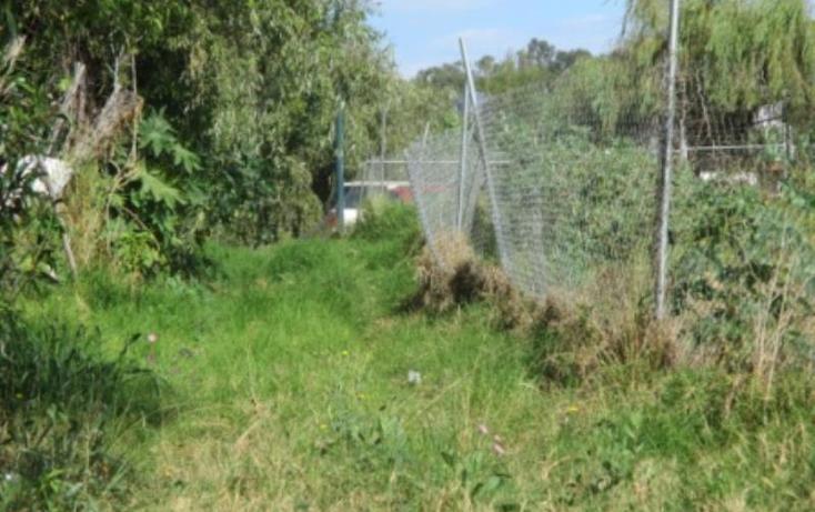 Foto de terreno comercial en venta en v 1, división del norte, morelia, michoacán de ocampo, 1413507 No. 03