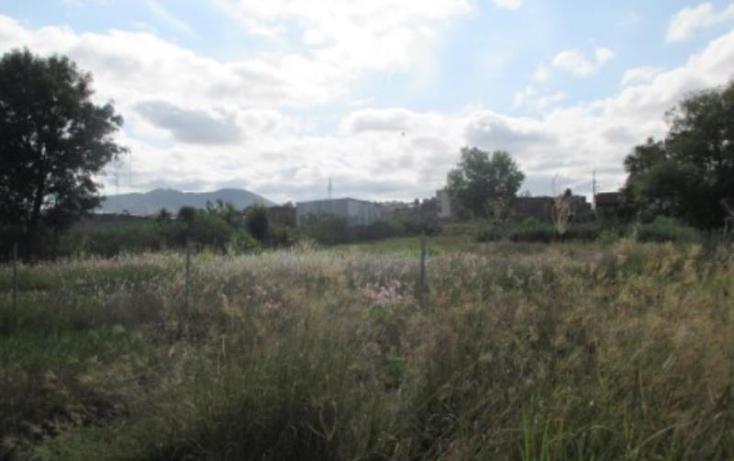 Foto de terreno comercial en venta en v 1, división del norte, morelia, michoacán de ocampo, 1413507 No. 05