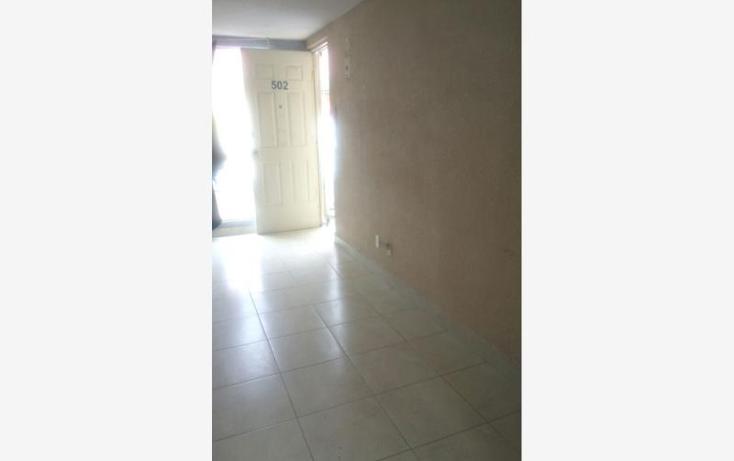 Foto de departamento en venta en  1, dm nacional, gustavo a. madero, distrito federal, 2660114 No. 08