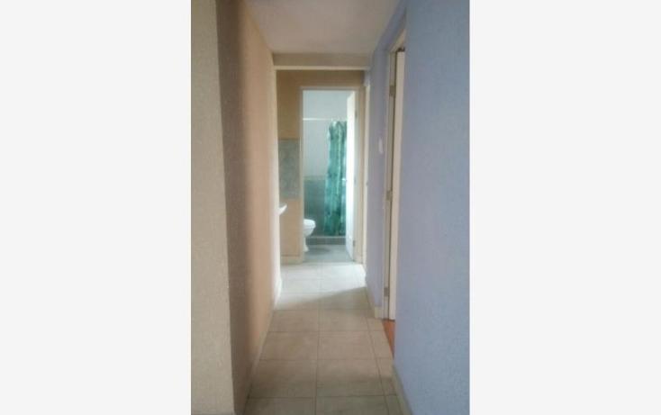 Foto de departamento en venta en  1, dm nacional, gustavo a. madero, distrito federal, 2660114 No. 14