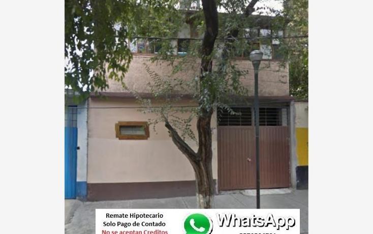 Foto de local en venta en  1, doctores, cuauhtémoc, distrito federal, 1807348 No. 01