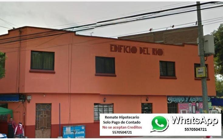 Foto de departamento en venta en  1, doctores, cuauhtémoc, distrito federal, 2017544 No. 01