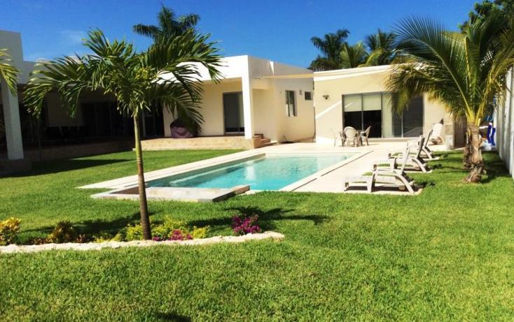 Foto de casa en venta en  1, dzitya, mérida, yucatán, 1336041 No. 01