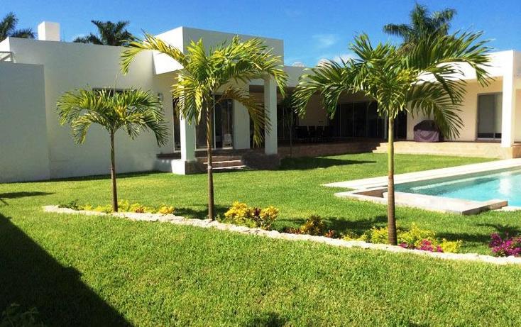 Foto de casa en venta en  1, dzitya, mérida, yucatán, 1336041 No. 06