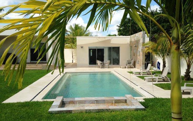 Foto de casa en venta en  1, dzitya, mérida, yucatán, 1336041 No. 07
