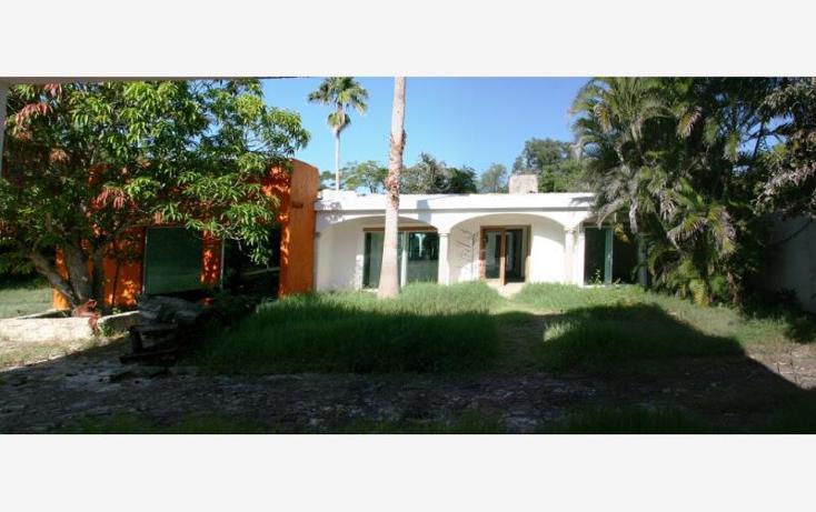 Foto de casa en venta en  1, dzitya, mérida, yucatán, 1412119 No. 05