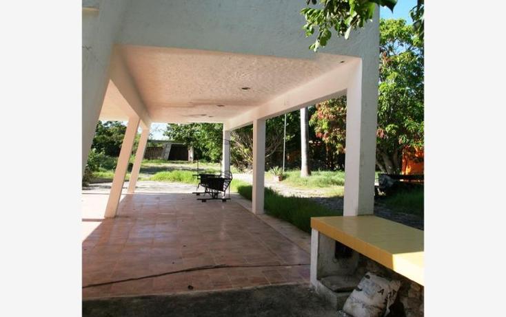 Foto de casa en venta en  1, dzitya, mérida, yucatán, 1412119 No. 08