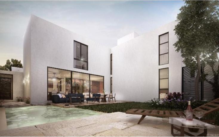 Foto de casa en venta en  1, dzitya, mérida, yucatán, 1752836 No. 05