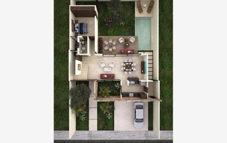 Foto de casa en venta en  1, dzitya, mérida, yucatán, 1752836 No. 09