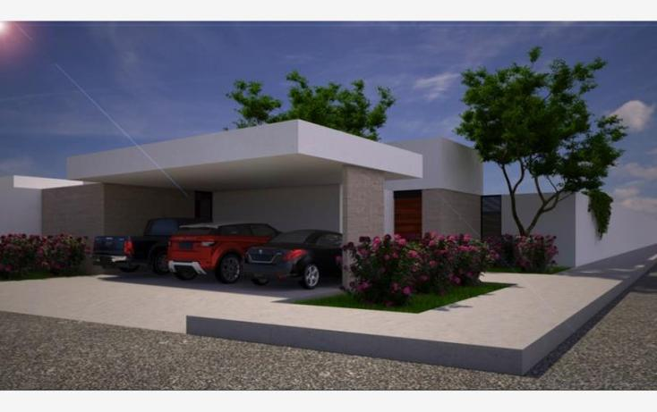 Foto de casa en venta en 1 1, dzitya, mérida, yucatán, 1762898 No. 01