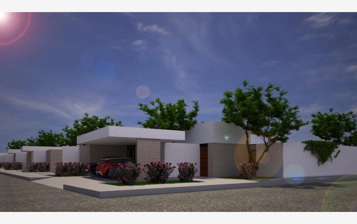 Foto de casa en venta en 1 1, dzitya, mérida, yucatán, 1762898 No. 02