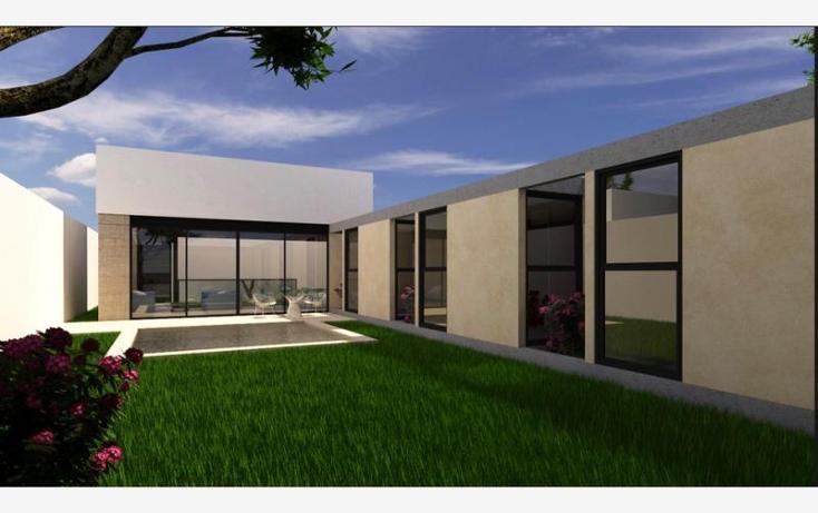 Foto de casa en venta en 1 1, dzitya, mérida, yucatán, 1762898 No. 04