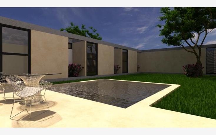Foto de casa en venta en 1 1, dzitya, mérida, yucatán, 1762898 No. 05