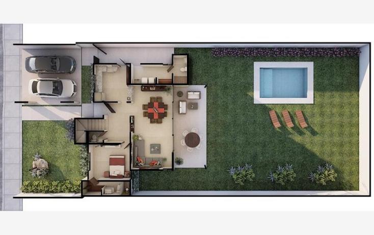 Foto de casa en venta en  1, dzitya, m?rida, yucat?n, 1766762 No. 04