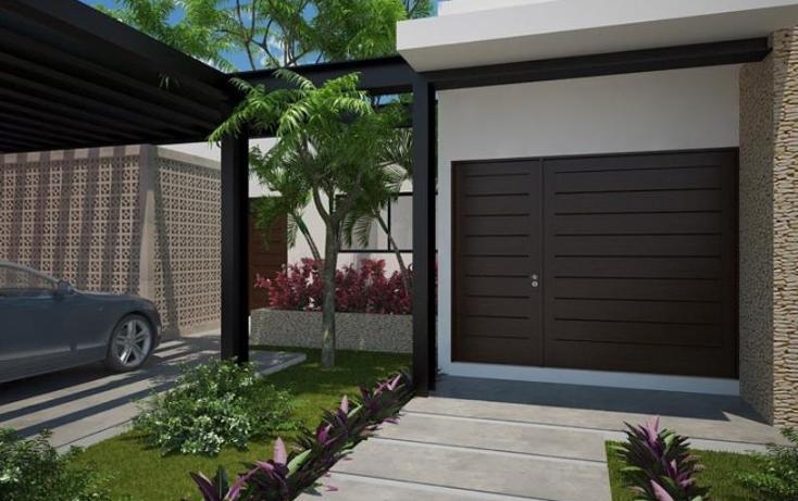 Foto de casa en venta en  1, dzitya, mérida, yucatán, 2044996 No. 02