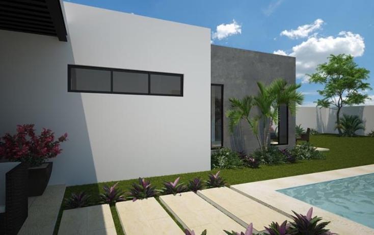 Foto de casa en venta en  1, dzitya, mérida, yucatán, 2044996 No. 04