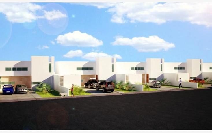 Foto de casa en venta en  1, dzitya, mérida, yucatán, 979383 No. 01