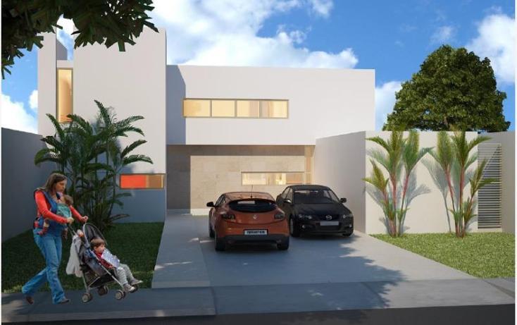 Foto de casa en venta en  1, dzitya, mérida, yucatán, 979383 No. 02