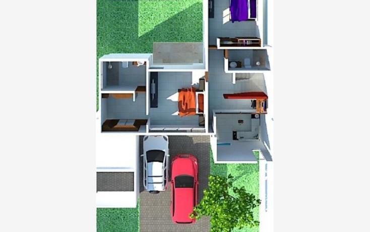 Foto de casa en venta en  1, dzitya, mérida, yucatán, 979383 No. 04