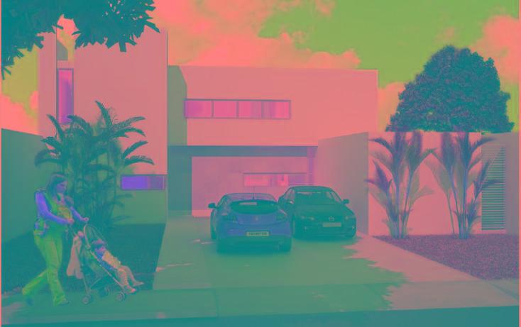 Foto de casa en venta en  1, dzitya, mérida, yucatán, 979383 No. 05