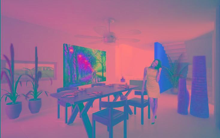 Foto de casa en venta en  1, dzitya, mérida, yucatán, 979383 No. 06