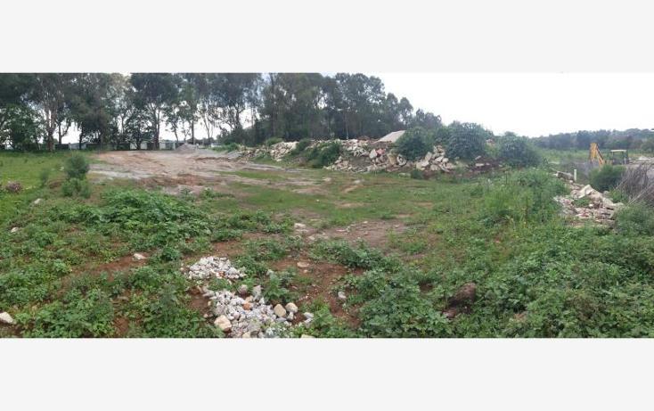 Foto de terreno habitacional en venta en  1, ejercito del trabajo, tenancingo, m?xico, 374275 No. 02
