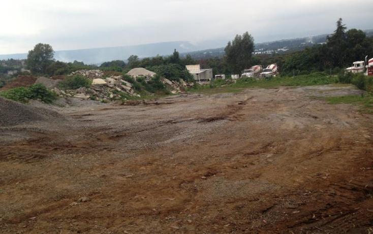 Foto de terreno habitacional en venta en  1, ejercito del trabajo, tenancingo, m?xico, 374275 No. 03