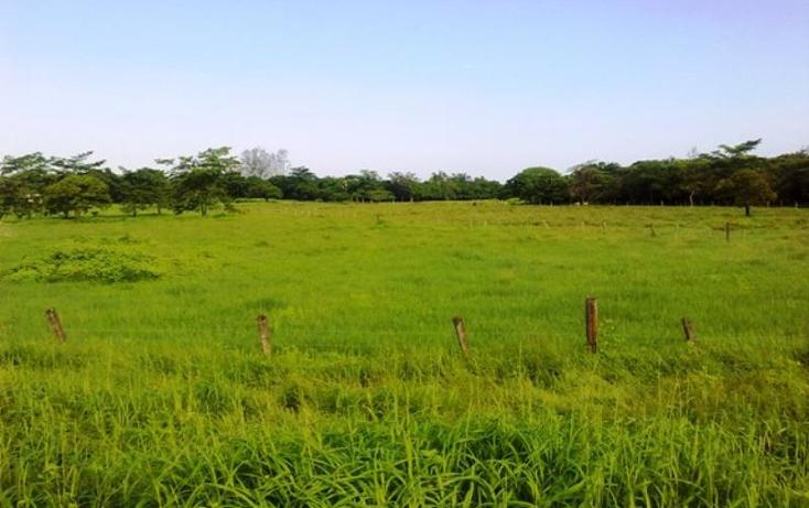 Foto de terreno comercial en venta en  1, ejidal jose cardel, la antigua, veracruz de ignacio de la llave, 1479601 No. 01