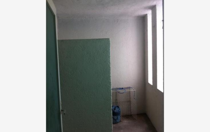Foto de departamento en venta en  1, ejidal ocolusen, morelia, michoacán de ocampo, 894529 No. 01