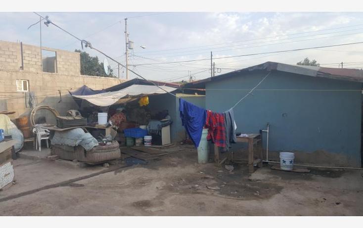 Foto de terreno habitacional en venta en  1, ejido francisco villa, tijuana, baja california, 2028948 No. 02