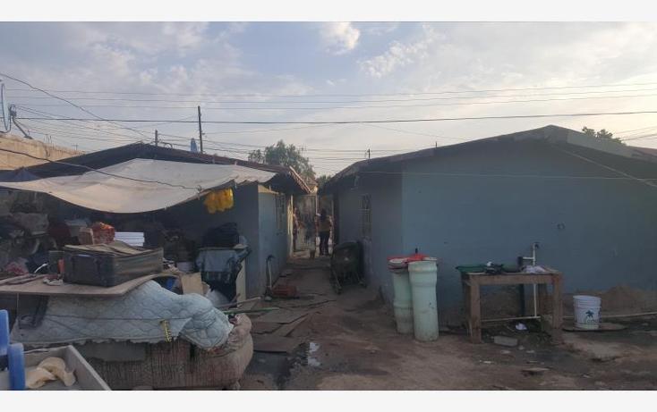 Foto de terreno habitacional en venta en  1, ejido francisco villa, tijuana, baja california, 2028948 No. 03