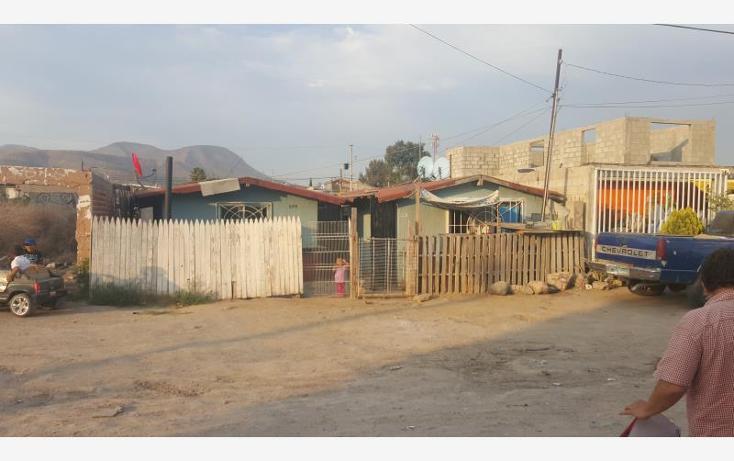 Foto de terreno habitacional en venta en  1, ejido francisco villa, tijuana, baja california, 2028948 No. 04