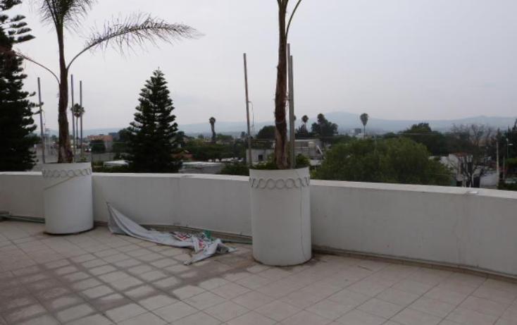 Foto de edificio en venta en  1, ejido modelo, querétaro, querétaro, 2039508 No. 09