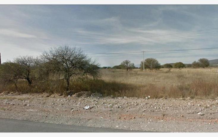 Foto de terreno comercial en venta en  1, ejido patria, colón, querétaro, 1437465 No. 01