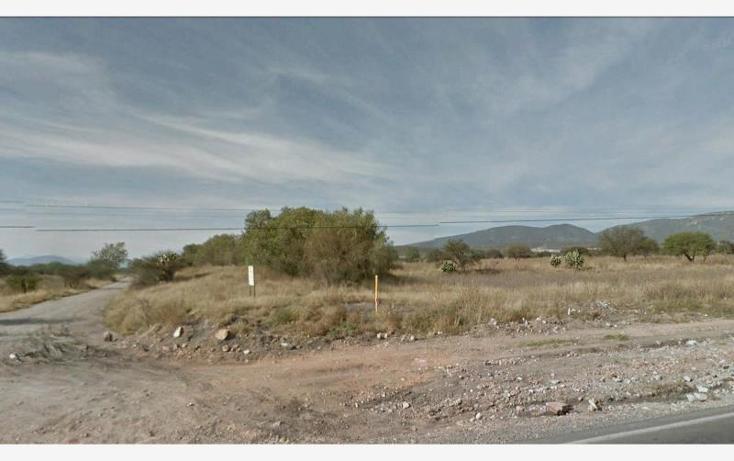 Foto de terreno comercial en venta en colón 1, ejido patria, colón, querétaro, 1437465 No. 02
