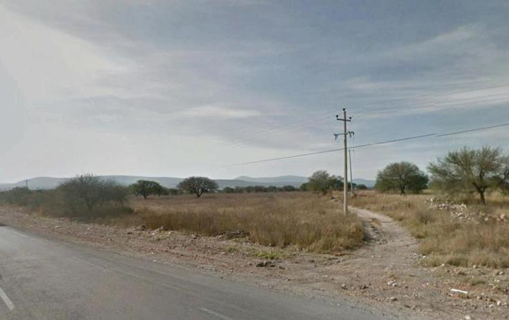 Foto de terreno comercial en venta en colón 1, ejido patria, colón, querétaro, 1437465 No. 03