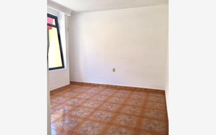Foto de casa en venta en  1, ejidos de san pedro mártir, tlalpan, distrito federal, 2823205 No. 02