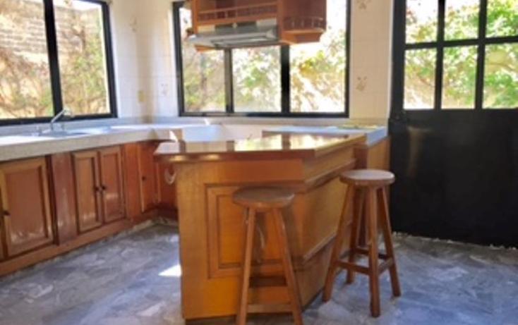 Foto de casa en venta en  1, ejidos de san pedro mártir, tlalpan, distrito federal, 2823205 No. 03