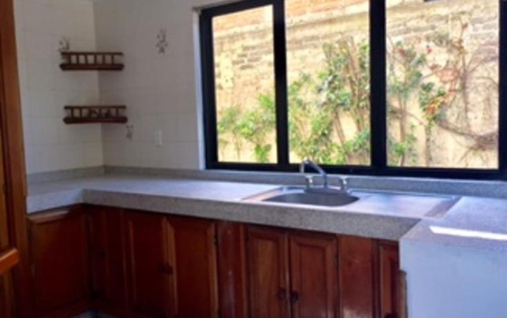 Foto de casa en venta en  1, ejidos de san pedro mártir, tlalpan, distrito federal, 2823205 No. 04