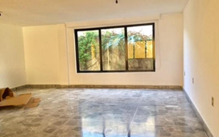 Foto de casa en venta en  1, ejidos de san pedro mártir, tlalpan, distrito federal, 2823205 No. 06