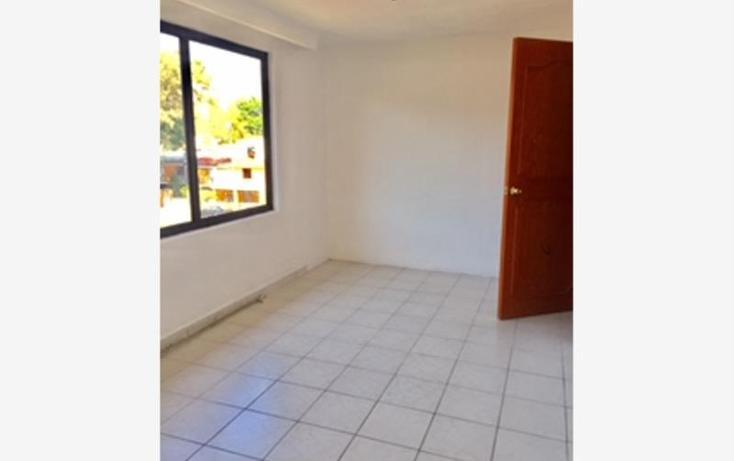 Foto de casa en venta en  1, ejidos de san pedro mártir, tlalpan, distrito federal, 2823205 No. 09